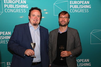 Bild 121 | Winners Dinner - European Newspaper Congress 2019