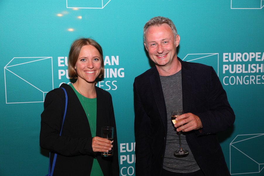 Bild 122 | Winners Dinner - European Newspaper Congress 2019
