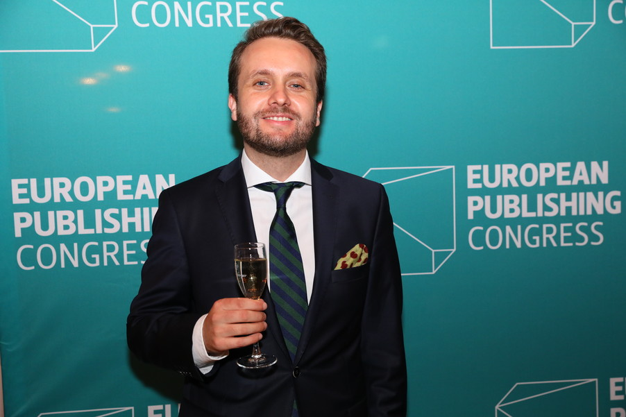 Bild 123 | Winners Dinner - European Newspaper Congress 2019