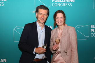 Bild 125 | Winners Dinner - European Newspaper Congress 2019