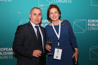 Bild 126 | Winners Dinner - European Newspaper Congress 2019