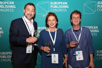 Bild 127 | Winners Dinner - European Newspaper Congress 2019