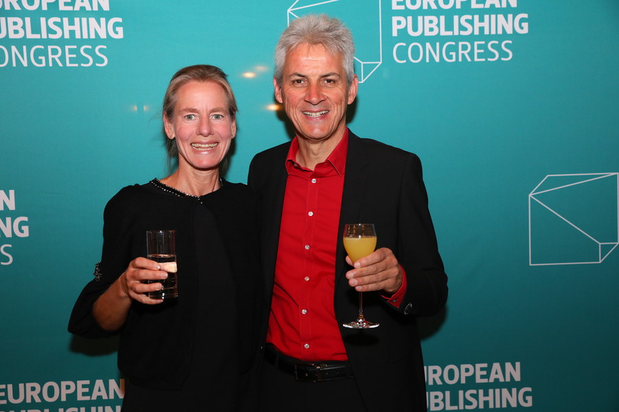 Bild 129 | Winners Dinner - European Newspaper Congress 2019