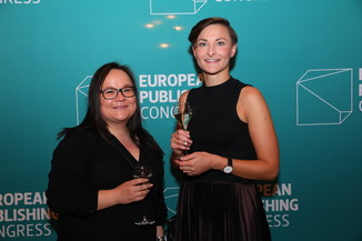 Bild 132 | Winners Dinner - European Newspaper Congress 2019