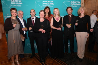 Bild 133 | Winners Dinner - European Newspaper Congress 2019