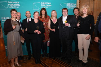 Bild 134 | Winners Dinner - European Newspaper Congress 2019