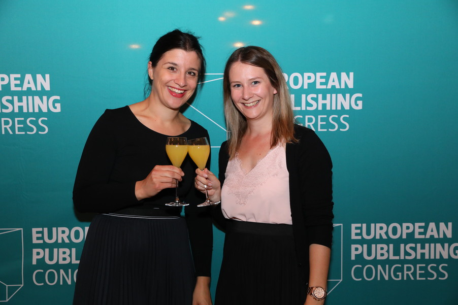 Bild 138 | Winners Dinner - European Newspaper Congress 2019