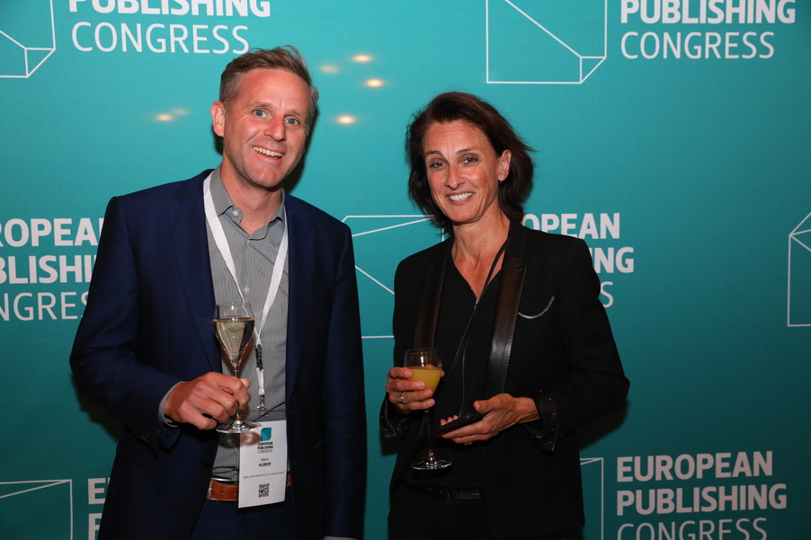 Bild 139 | Winners Dinner - European Newspaper Congress 2019