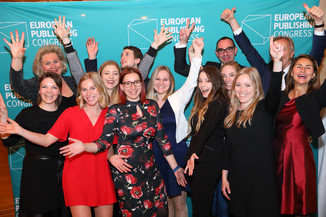 Bild 152 | Winners Dinner - European Newspaper Congress 2019
