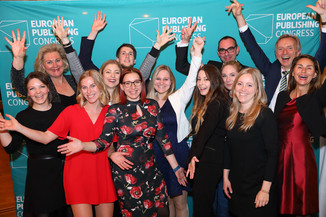 Bild 153 | Winners Dinner - European Newspaper Congress 2019