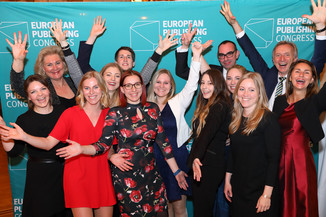 Bild 155 | Winners Dinner - European Newspaper Congress 2019
