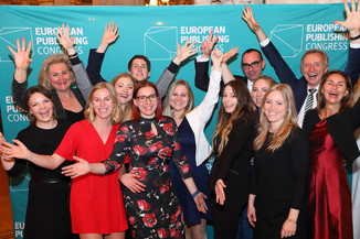 Bild 156 | Winners Dinner - European Newspaper Congress 2019