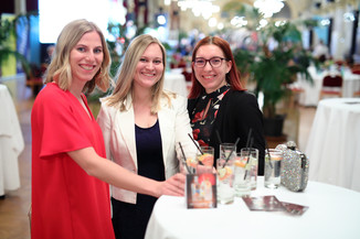 Bild 160 | Winners Dinner - European Newspaper Congress 2019