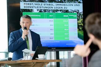 Bild 7 | Bilanz-PK Österreichische Bundesforste (ÖBf) Geschäftsjahr 2018 - Ausblick 2019