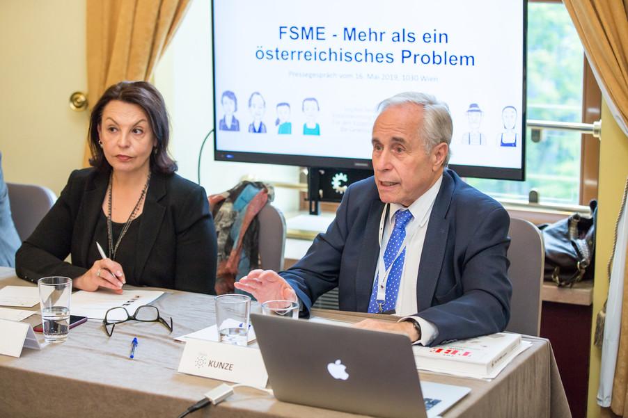 Bild 5 | FSME in Europa (Arbeitstitel)