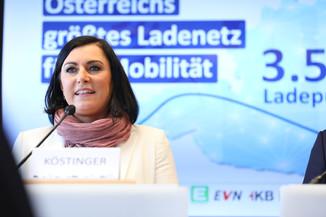 Bild 5 | Meilenstein für E-Mobilität: Österreichweit Laden an 3.500 Ladepunkten mit nur einer Karte