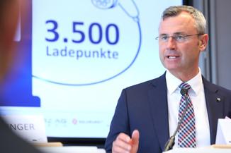 Bild 8 | Meilenstein für E-Mobilität: Österreichweit Laden an 3.500 Ladepunkten mit nur einer Karte