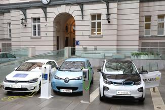 Bild 26 | Meilenstein für E-Mobilität: Österreichweit Laden an 3.500 Ladepunkten mit nur einer Karte