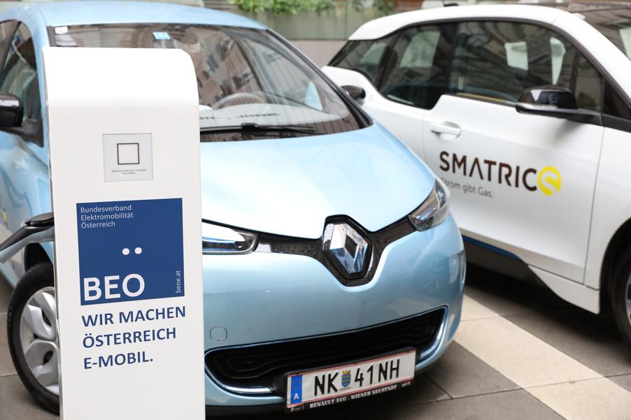 Bild 28 | Meilenstein für E-Mobilität: Österreichweit Laden an 3.500 Ladepunkten mit nur einer Karte