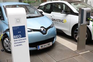 Bild 29 | Meilenstein für E-Mobilität: Österreichweit Laden an 3.500 Ladepunkten mit nur einer Karte