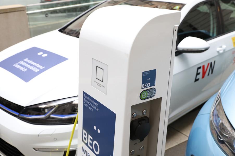 Bild 30 | Meilenstein für E-Mobilität: Österreichweit Laden an 3.500 Ladepunkten mit nur einer Karte