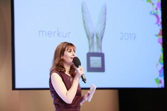 Bild 3 | Vienna Business School Merkur Award 2019
