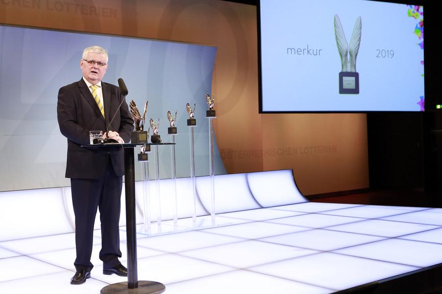 Bild 5 | Vienna Business School Merkur Award 2019