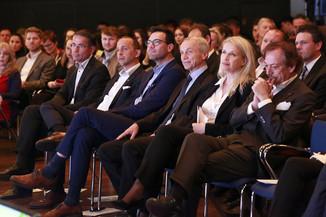 Bild 6 | Vienna Business School Merkur Award 2019