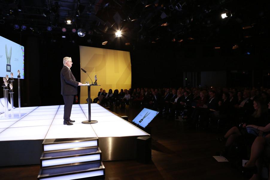 Bild 7 | Vienna Business School Merkur Award 2019