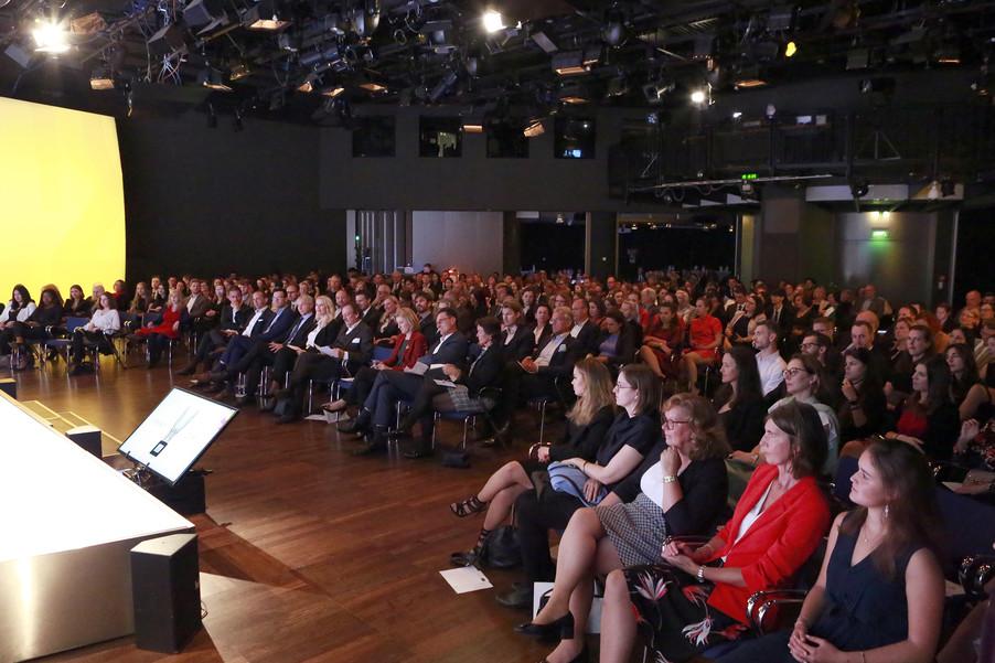 Bild 8 | Vienna Business School Merkur Award 2019