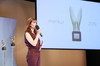 Bild 13 | Vienna Business School Merkur Award 2019