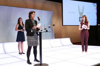 Bild 14 | Vienna Business School Merkur Award 2019