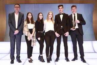 Bild 18 | Vienna Business School Merkur Award 2019