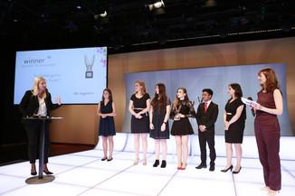 Bild 23 | Vienna Business School Merkur Award 2019