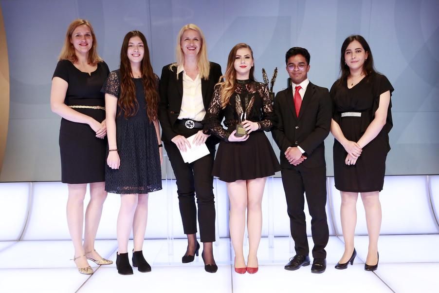 Bild 24 | Vienna Business School Merkur Award 2019