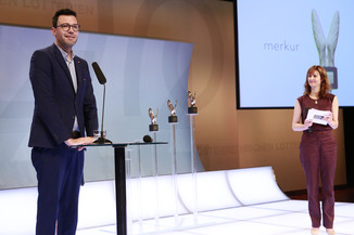 Bild 26 | Vienna Business School Merkur Award 2019