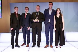 Bild 27 | Vienna Business School Merkur Award 2019