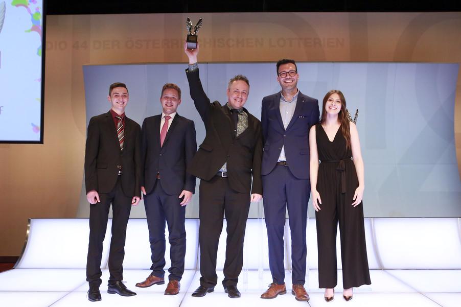 Bild 28 | Vienna Business School Merkur Award 2019