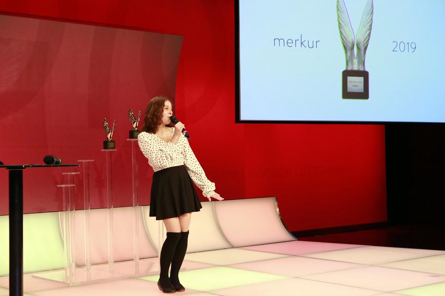 Bild 29 | Vienna Business School Merkur Award 2019