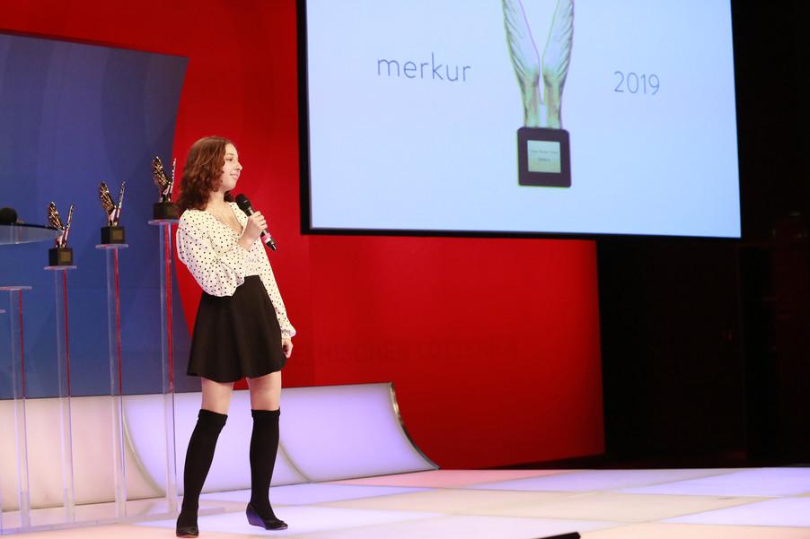Bild 30 | Vienna Business School Merkur Award 2019