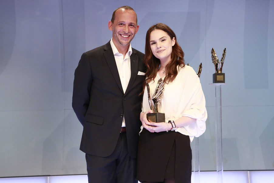 Bild 32 | Vienna Business School Merkur Award 2019