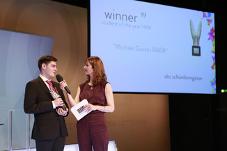 Bild 35 | Vienna Business School Merkur Award 2019
