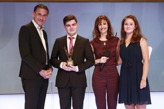 Bild 36 | Vienna Business School Merkur Award 2019