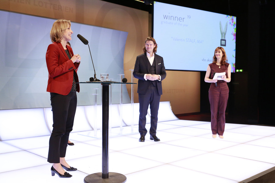 Bild 39 | Vienna Business School Merkur Award 2019