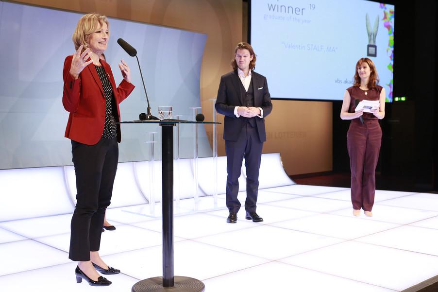 Bild 40 | Vienna Business School Merkur Award 2019