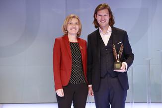 Bild 42 | Vienna Business School Merkur Award 2019