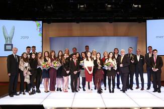 Bild 43 | Vienna Business School Merkur Award 2019