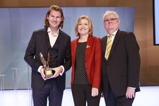 Bild 46 | Vienna Business School Merkur Award 2019