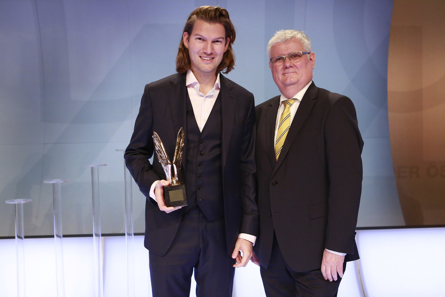 Bild 47 | Vienna Business School Merkur Award 2019