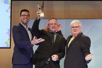Bild 1 | Vienna Business School Merkur Award 2019